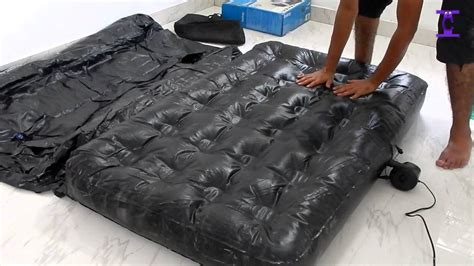 Air Sofa Bed 5 In 1 Black 5 In 1 Sofa Bestway Air Bed How To Setup