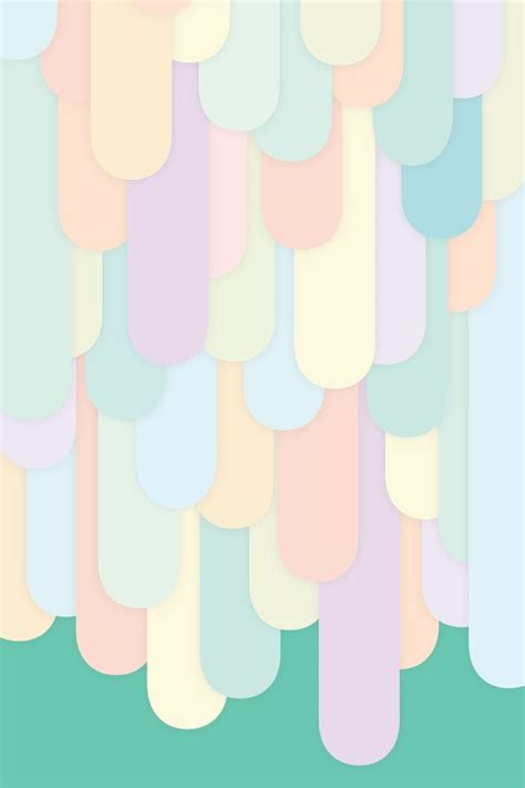 pastel pattern card check out more pastel iphone android wallpapers at