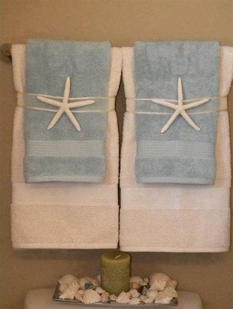 bathroom towel arrangements home decor 15 diy pretty towel arrangements ideas