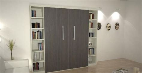 modern murphy beds murphy bed design ideas smart solutions for small spaces
