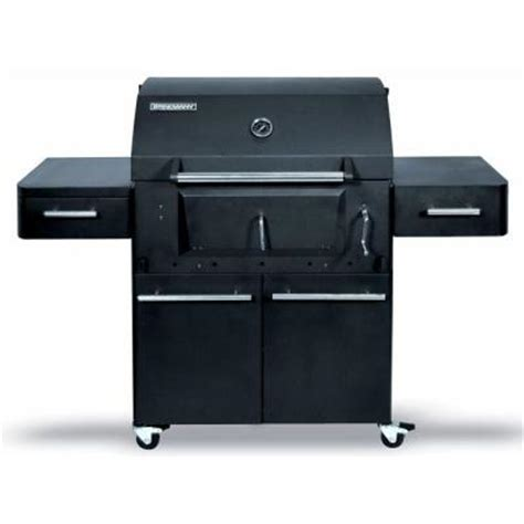Bbq Pits Home Depot by Brinkmann Single Zone Charcoal Grill Discontinued 810 3810