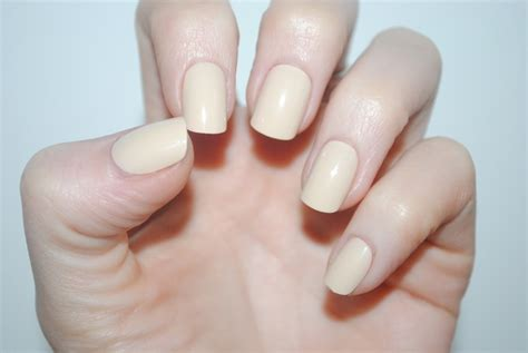 Elegante Nägel by Touch Polished Uv Gel Nails Review Really Ree
