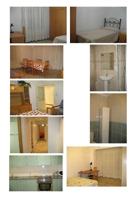 habitacion piso compartido piso compartido en sant vicent raspeig alicante
