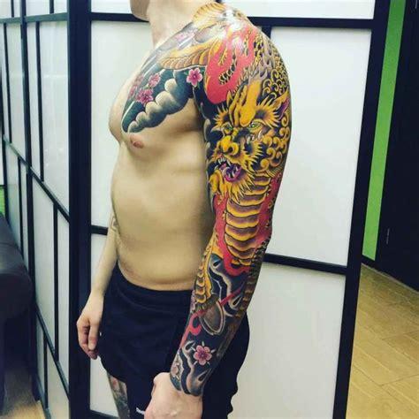 japanese tattoo pain japanese style tattoo sleeve best tattoo ideas gallery