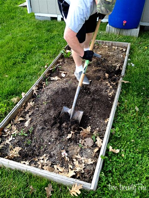 Soil Preparation For Vegetable Garden Vegetable Garden Soil And Preparing Vegetable Garden Soil