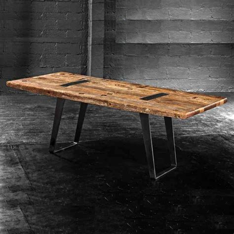 industrial reclaimed wood dining table industrial reclaimed wood dining table 85 zin home