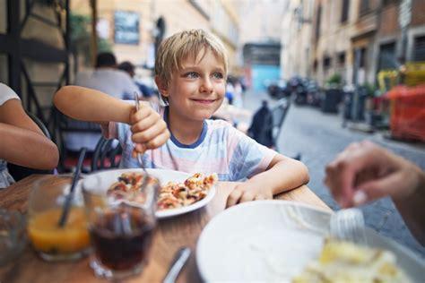 notizie alimentazione se seguono una dieta sana bambini pi 249 felici