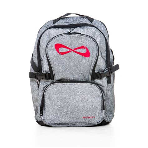 Go Sparkle Backpack Nfinity Cheer Backpack Images