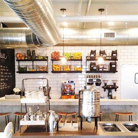 Juice Bar Design Ideas by Best 25 Juice Bar Interior Ideas On Salad