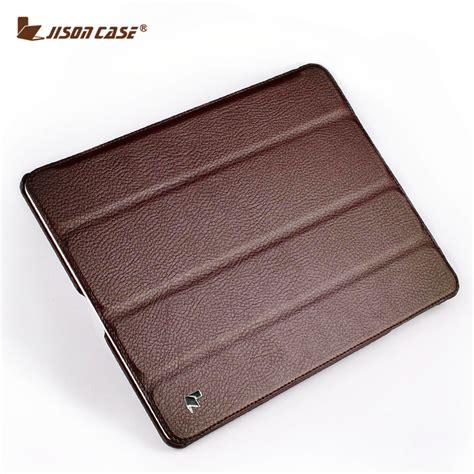 designer ipad case aliexpress com buy jisoncase smart case for ipad 4 3 2