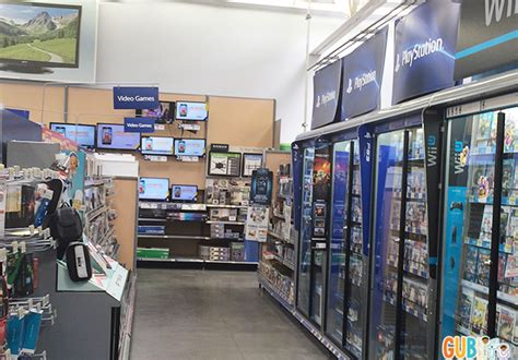 walmart electronics section experience the new electronics department at walmart gublife
