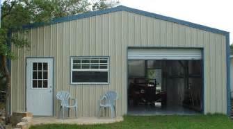 Metal Shed Garage Building Metal Buildings Steel Buildings Ameribuilt Steel