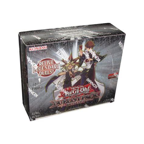 Yu Gi Oh Box 1 Yu Gi Oh Sealed Booster Box 36 Packs Duelist Pack