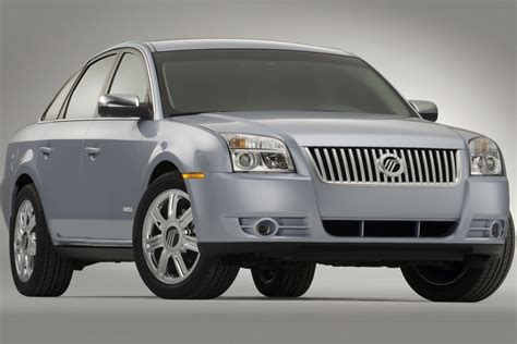 Used Mercury Sable for Sale: Buy Cheap Pre Owned Mercury Cars