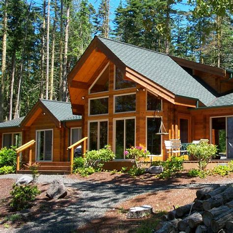 classic timber building system defined pan abode cedar homes