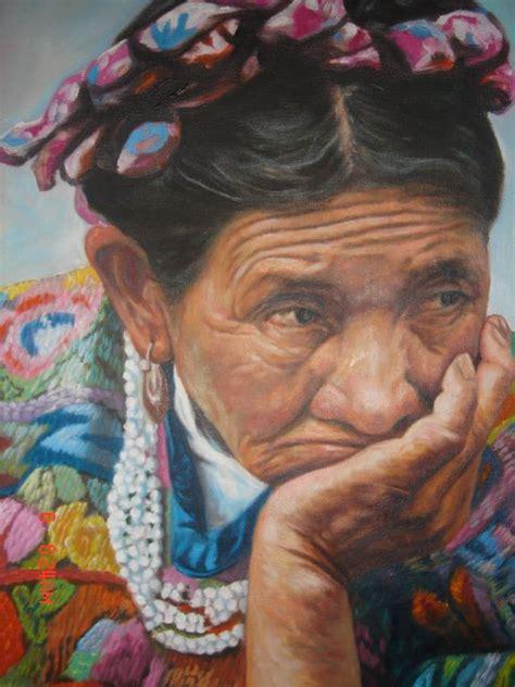 imagenes de obras literarias guatemaltecas pinturas guatemaltecas de indigenas buscar con google