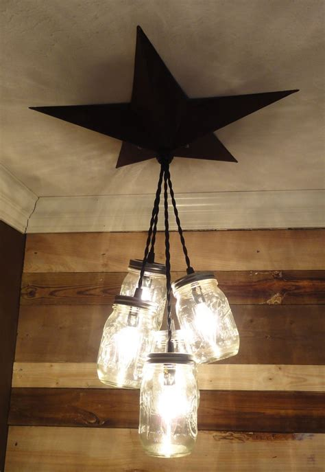 jar kitchen lights for your home the country chic