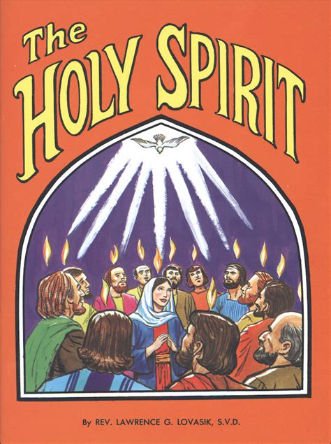 st joseph picture books st joseph picture books the holy spirit communication