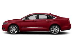 2014 chevrolet impala price photos reviews features