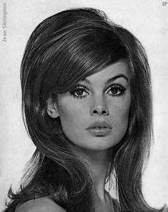 facts about 1960s hairstyles 1000 images about 1960 on pinterest 1960s fashion