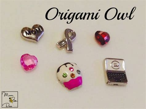 Origami Owl Cupcake Charm - why my origami owl living locket necklace means so much to