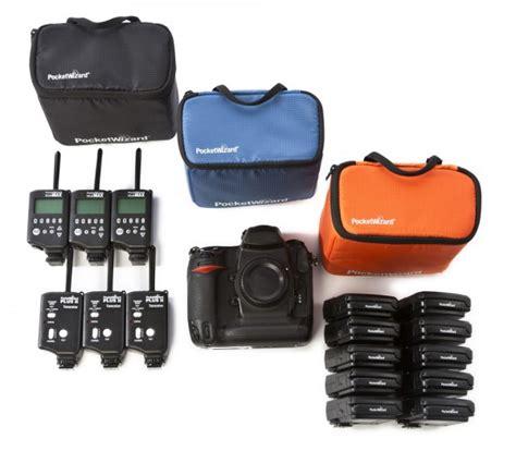 Terbatas Pocket Wizard G Wiz Trunk pocketwizard announces g wiz vault bag padded gadget cases