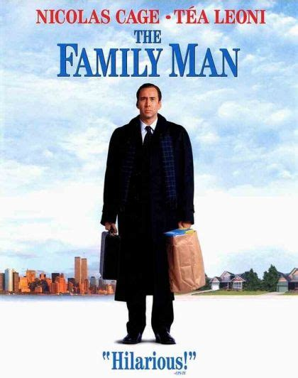 family man the family man 2000 on collectorz com core movies
