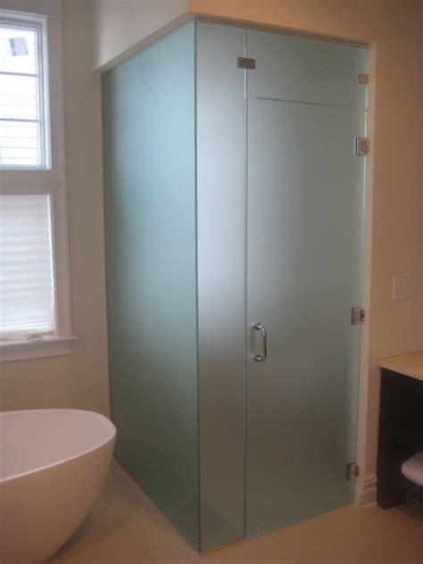 non glass shower doors non glass shower doors dreamline unidoor 56 to 57 quot