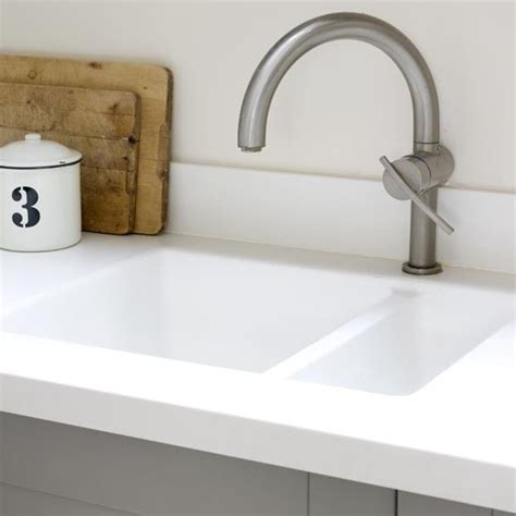kitchen sink co composite kitchen sink and worktop take a tour of this