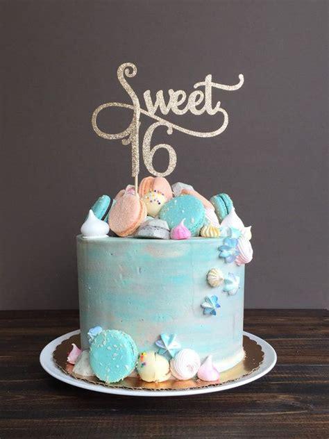 best sweet sixteen ideas 25 best ideas about 16 birthday cake on 16th