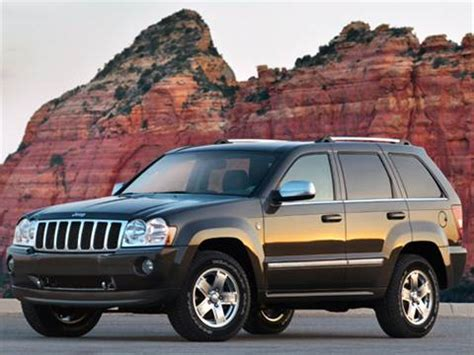 2010 jeep grand cherokee pricing ratings reviews kelley blue book 2007 jeep grand cherokee pricing ratings reviews kelley blue book