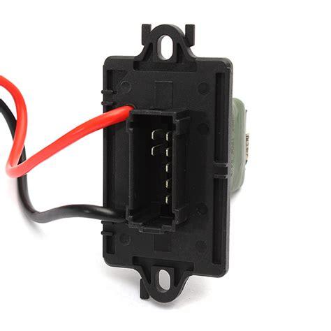 heater blower resistor renault espace heater blower resistor renault espace 28 images repair service for citroen c5 renault megane