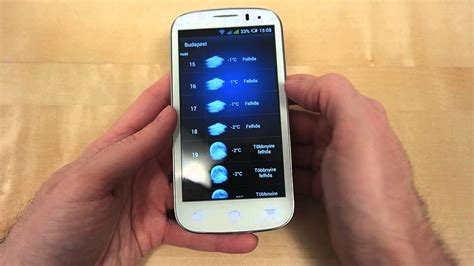 Hp Alcatel One Touch C5 alcatel one touch pop c5 unboxing and on