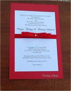 card invitation ideas design wedding invitation cards in nigeria best sle best