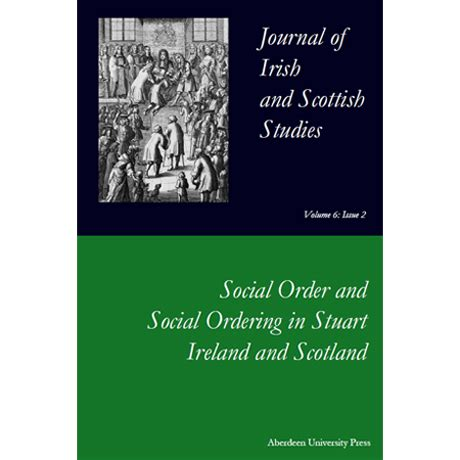 studies in the psychology of volume 6 in relation to society books journal of and scottish studies volume 6 2