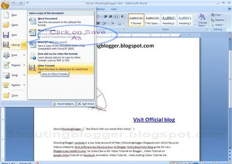 how to convert word to pdf in microsoft word 2010 tutorial how to convert word to pdf in ms office 2007 how to