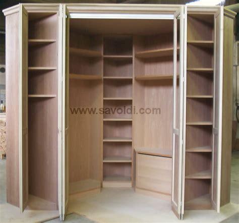 ad arredamenti casoria cabina armadio ad angolo per arredamento da letto