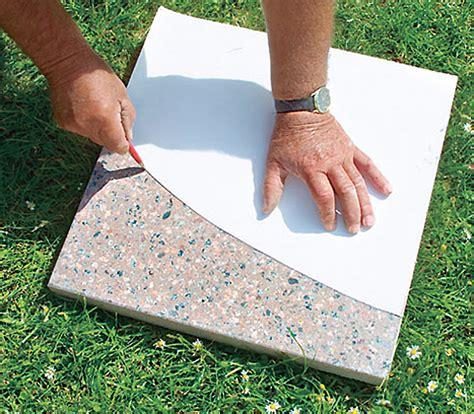 betonplatten streichen terrasse terrasse mit betonplatten steinterrasse bild 10