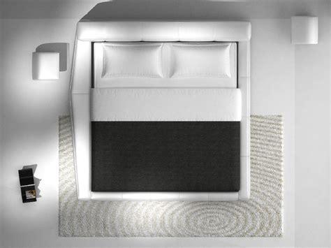 Formal Dining Room Sets by Rishon King Size Modern Design White Leather Platform