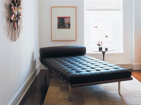 Futon Day Bed by Buy The Knoll Studio Knoll Barcelona Day Bed At Nest Co Uk