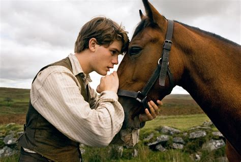 film love on a horse love and squalor film love war horse