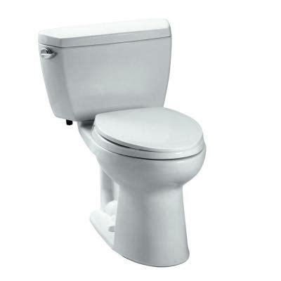 eco drake toilet 1 28 gpf toto drake eco 2 piece 1 28 gpf single flush elongated