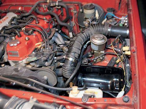 Toyota Truck Engines Toyota Engine Gallery Moibibiki 6