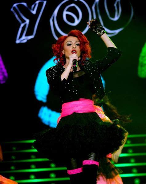 Cher Lloyd Hairstyles by Cher Lloyd Hairstyle Hair Cuts