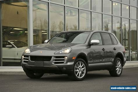 used cayenne porsche for sale 2010 porsche cayenne for sale in canada