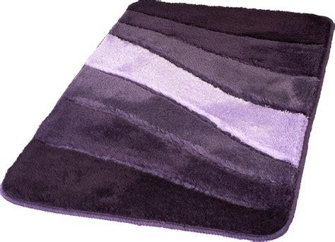 teppich bad meusch bad teppich aubergine badteppiche bei tepgo