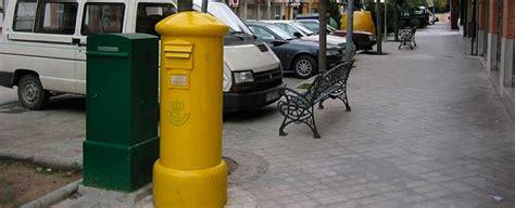 oficina de correos zaragoza buzones de correos en zaragoza