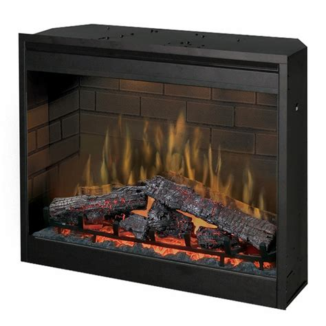 Fireplace Plugs by Dimplex Df3015 30 Quot In Electric Firebox With Purifire