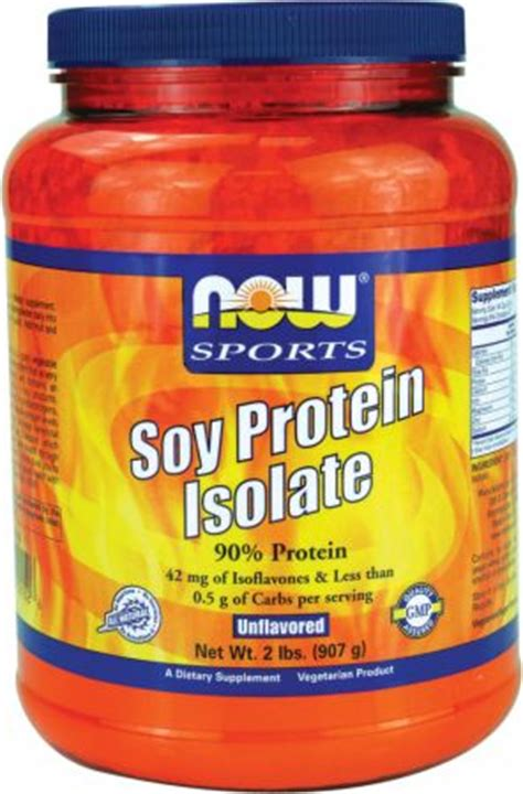 best soy protein now soy protein isolate at bodybuilding best prices