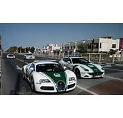Dubai Police Supercars  MadWhips